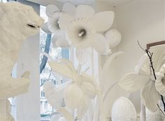 Thierry Boutemy Floral Artistry