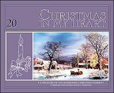 Christmas in My Heart #20 | Joe Wheeler
