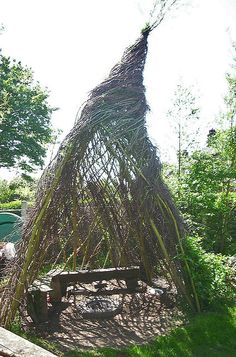 living in a tiipi | living teepee | Flickr - Photo Sharing!