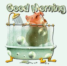 Free Animated Good Morning Messages Gifs Page Free Good Morning Texts Animations and Clipart