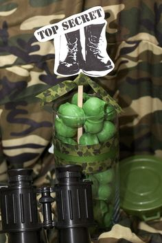 army party decoration ideas - Google Search