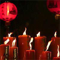 Asiatiska religioner