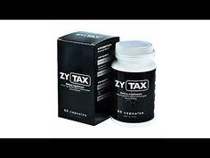 ZYTAX • tabletki na wzwód