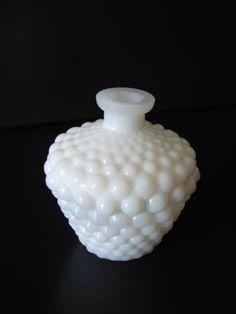VINTAGE I.W. RICE IMPORTS Perfume Bottle by TwoFireflys on Etsy