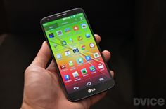 LG G2 review: The perfect template for the Google Nexus 5