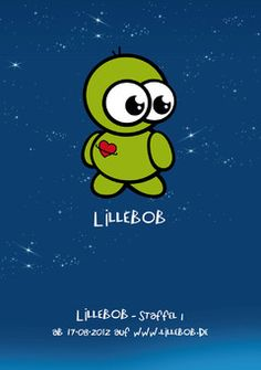 Lillebob-Poster
