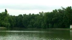 Free HD Background 4U [NO Copyright] :: Clouds Lake Nature Reflection Re...
