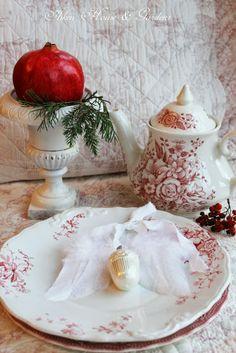 Aiken House & Gardens: Christmas Vignettes