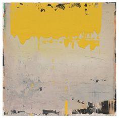 Feng Lianghong 冯良鸿, Yellow 16-18, 2016, EGG Gallery