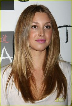 Blonde for summer?! - Whitney Port