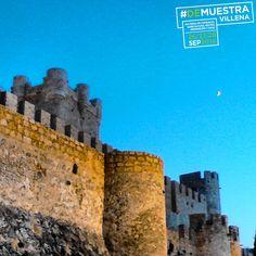 Cuando llega Muestra Villena los días se hacen más cortos. #DeMuestraVillena #Villena  www.muestravillena.villena.es  www.facebook.com/Muestravillena  @muestravillena