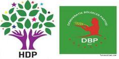 Diyarbakır'da HDP ve DBP'li yöneticilerin evine eş zamanlı operasyon düzenledi. Operasyonlarda 50'den fazla kişinin gözaltına alındığı öğrenildi.