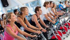 Beginner's guide to spinning class #bikingworkoutbeginner