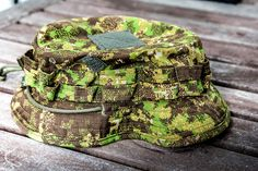 Still struggling which boonie hat is the right one for you? Then check out this detailed review about our Striker GreenZone Boonie Hat from Project Gecko.