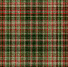 Woodland Faerie Plaid fabric by peacoquettedesigns on Spoonflower - custom fabric