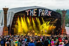 The full lineup and set-times for The Park Stage at Glastonbury 2019 - Bristol Live Dj House, Ego Tripping, Laughter Yoga, Guess The Word, Disco Club, Loving Kindness Meditation, Restorative Yoga, Summer Solstice