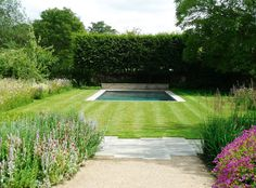 Great gardens are rarely the result of a finite project. Rather they flourish through an ongoing collaboration with the designer. Tim Richardson reports.