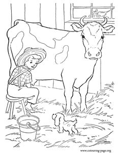 Farmer boy laura ingalls free coloring pages for Laura ingalls wilder coloring pages