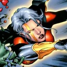 Phyla-Vell screenshots, images and pictures - Comic Vine