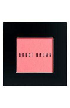 sand pink Bobbi Brown Blush available at #Nordstrom