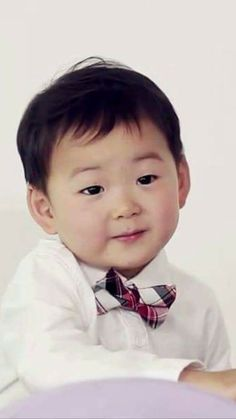 """Be my children's mum."" -JJK ""W-what?"" -KTH ""You heard me. Be my ch… Fanfiction Song Il Gook, Triplet Babies, Superman Kids, Man Se, Song Daehan, Song Triplets, Korean Celebrities, Cute Faces, My Children"