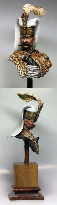Janissary Ottoman