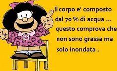 ilclanmariapia: Mafalda