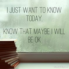 Image result for ingrid michaelson be ok lyrics