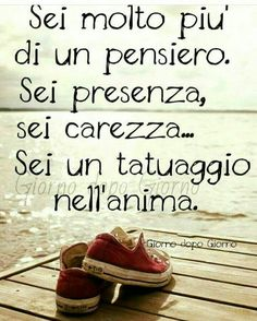#presenza #pensiero #carezza #tatuaggio #anima