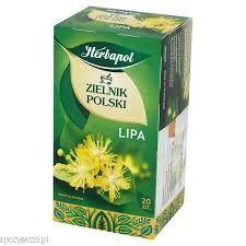 Herbata HERBAPOL LIPA 20tb opak.6 | spozywczo.pl http://www.spozywczo.pl/hurtownia-kawy-herbaty