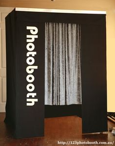 Hire cheap photo booth in melbourne to make royal functions.