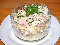 Käsesalat - einfach & lecker, ein beliebtes Rezept aus der Kategorie Eier & Käse. Bewertungen: 43. Durchschnitt: Ø 4,3.