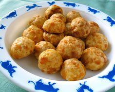 Cheese Balls!!
