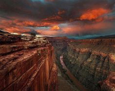 Circuit aux USA. Grand Canyon, Arizona