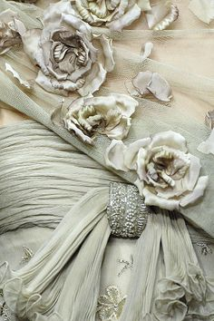 embellishments ~  Drooling over this one.