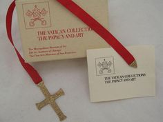 The Vatican Collections The Papacy and Art Bookmark by twysp2, $22.00