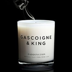Our Favourite Scented Candles | Justine Stedman | Pulse | LinkedIn