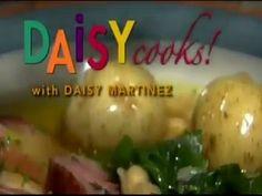 Daisy Cooks - Pernil, Arroz Con Gandules, Coquito