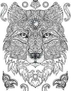 Colouring Pages Kids Coloring Sheets Adult Books Jungles Free Printable Smart Design Window Art