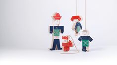 """PuppetPlay"" by Michala Lipkova  - a wooden toy inspired by slovak traditions and crafts http://designeast.eu/2014/02/justplugin-hravo-slovak-toy-design/"