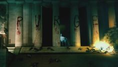 the purge election yr geotine | The Purge: Election Year will be released in cinemas on 15 July 2016 ...