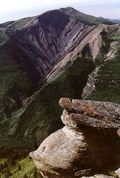 Passport to the Peaks: Grande Cache, Alberta, Canada: High Peaks Program