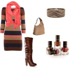 I think this would look better with like a sweater and leggings and boots Clueless Style, Clueless Fashion, Skirt Fashion, Fashion Outfits, Womens Fashion, Fashion Tips, Pretty Outfits, Cute Outfits, Cold Weather Fashion