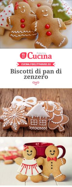 Christmas Cooking, Christmas Desserts, Christmas Time, Cake & Co, Cake Shop, Biscotti Cookies, Cake Cookies, Gateaux Cake, Italian Cookies
