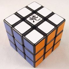 Puzzles & Games Toys & Hobbies 8-axis Octahedron Magic Cube Black Puzzle Educational Toy Special Toys Top Watermelons
