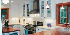Custom Design Kitchen – A trend to last and complete your home decor