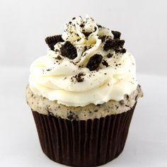 Sweetly Smitten - Cupcake Menu