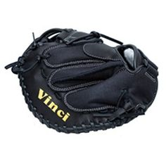 "Vinci JCV-VM 33"" Women's Fast Pitch Catchers Mitt  http://www.vincipro.com/cart/jcv-vm-33-inch-girls-fast_pitch-catchers-mitt.html"