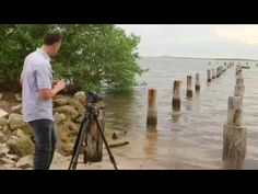 Long Exposure Photography - YouTube