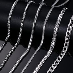 Meaeguet Fashion Stainless Steel Snake Chain 20/24inch Wholesale Chain Customized Jewelry Silver Plated Chains Necklace http://satyrs.myshopify.com/products/meaeguet-fashion-stainless-steel-snake-chain-20-24inch-wholesale-chain-customized-jewelry-silver-plated-chains-necklace?utm_campaign=outfy_sm_1487993620_385&utm_medium=socialmedia_post&utm_source=pinterest   #me #cool #pretty #amazing #style #beautiful #instalove #glam #photooftheday #love #instalike #ootd #hot #smile #instacool